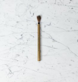 C2F Natural Bamboo Watercolor Brush - #6