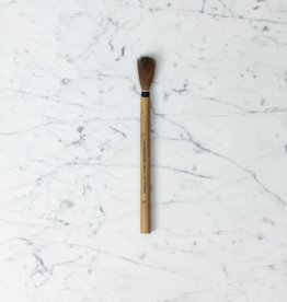 C2F Natural Bamboo Watercolor Brush - #12