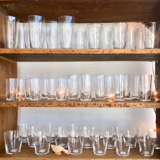 Meet Toyo Sasaki: Impeccable Everyday Japanese Glassware