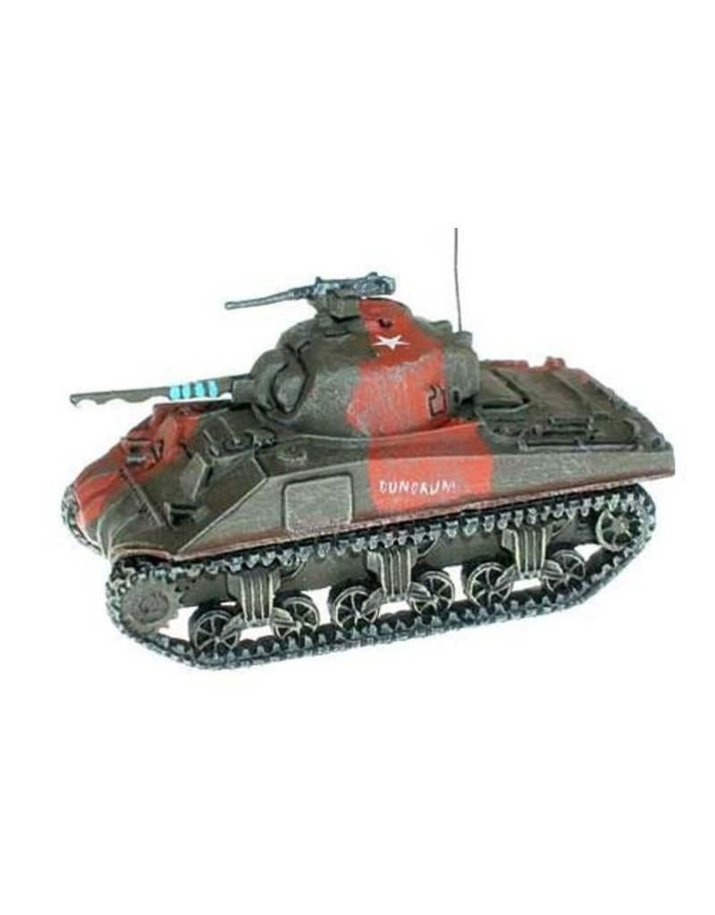 Flames of War US040 US M4 Sherman