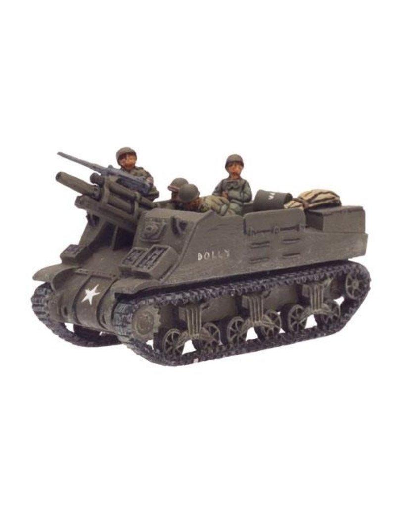 Flames of War US143 M7 Priest HMC