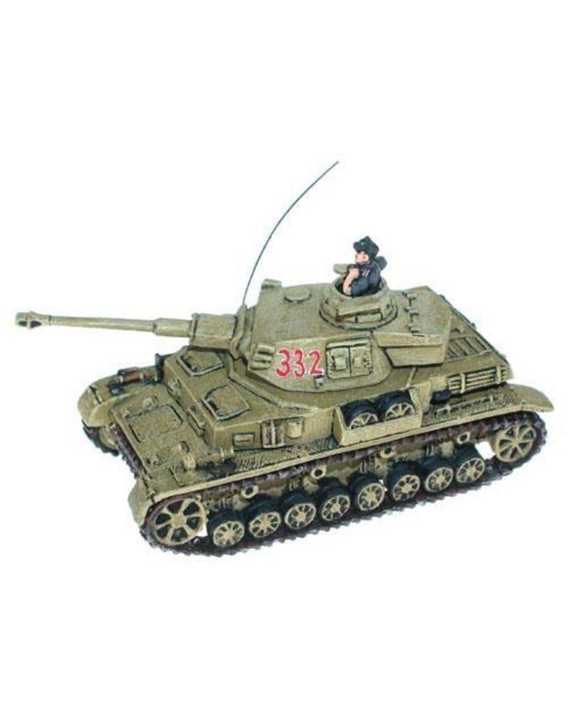 Flames of War GE044 German Panzer IV G