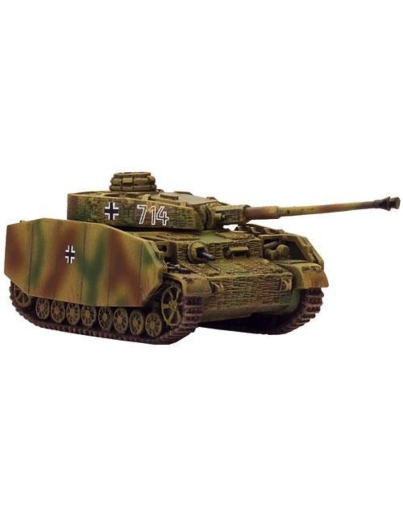 Flames of War GE046 German Panzer IV H
