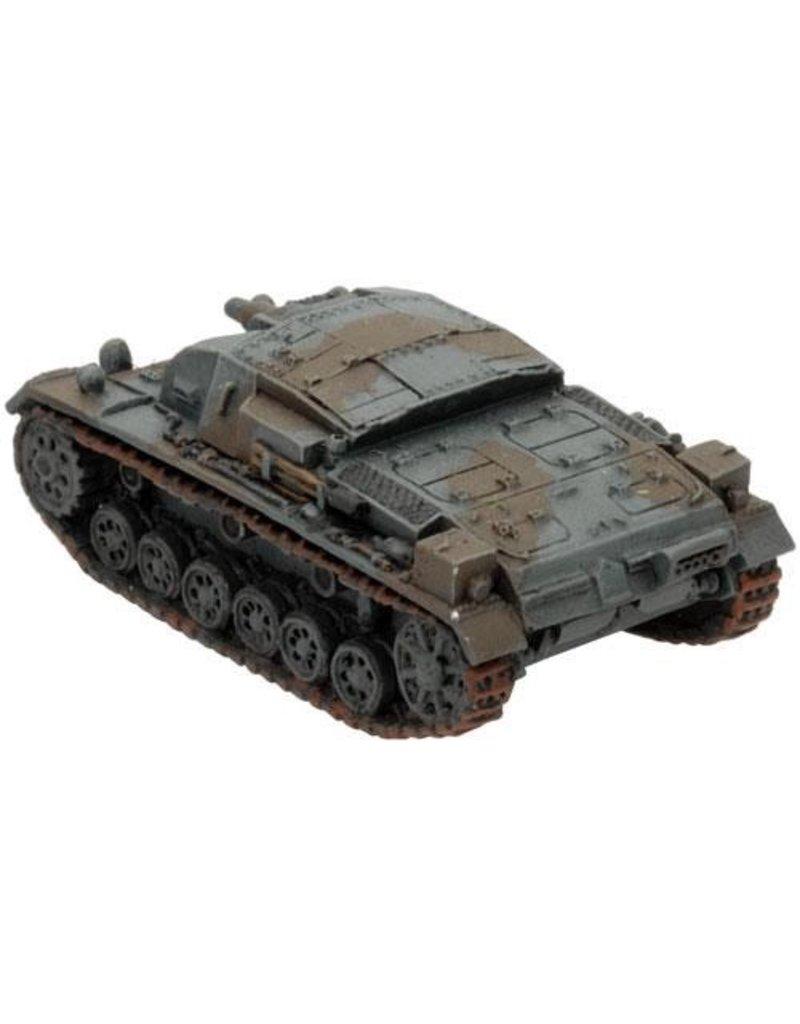 Flames of War GE120 German StuG A