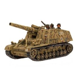 Flames of War GE145 German Hummel
