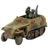 Flames of War GE206 German SdKfz 250/7 8cm