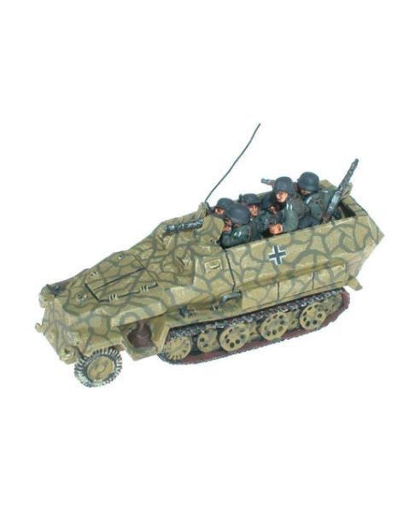 Flames of War GE240 German SdKfz 251/1C