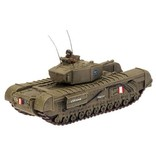Flames of War BR072 Churchill III