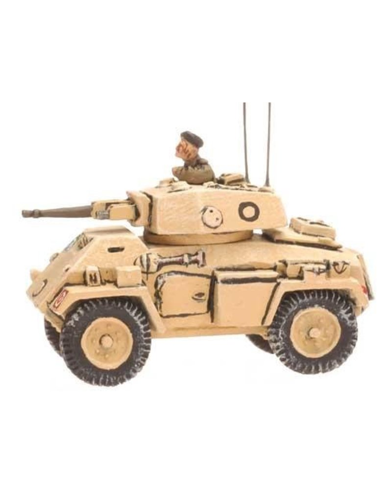 Flames of War BR323 Humber III/IV
