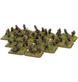 Flames of War BR806 Parachute Royal Engineers