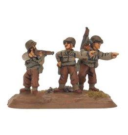 Flames of War US706 Engineer Combat Platoon