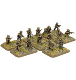 Flames of War US802 OSS Operational Group