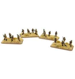 Flames of War SU737 Flame-Thrower Platoon (late)