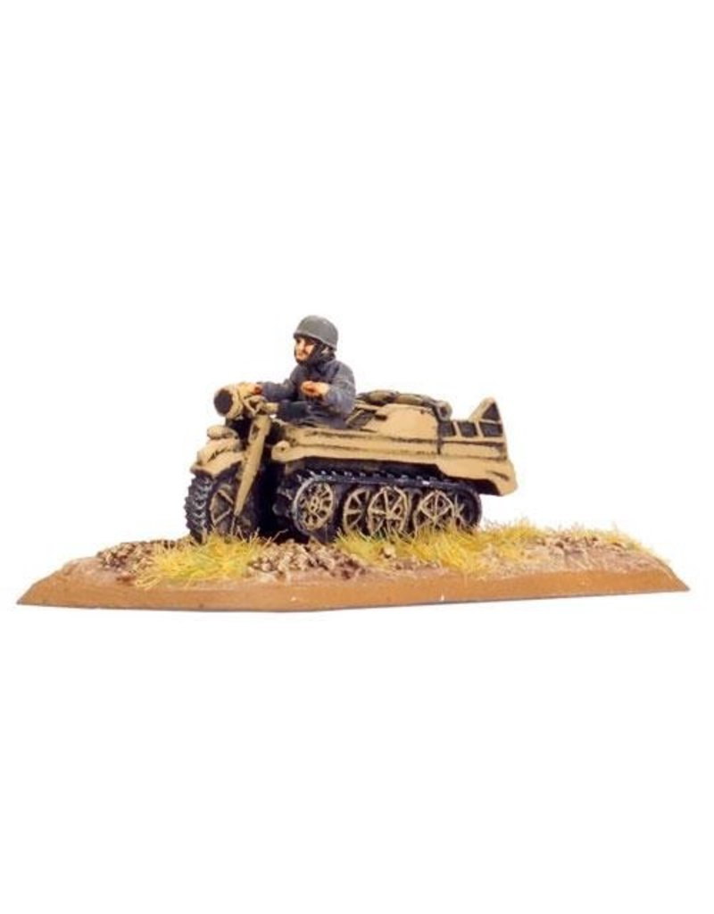 Flames of War GE402 German Kettenkrad
