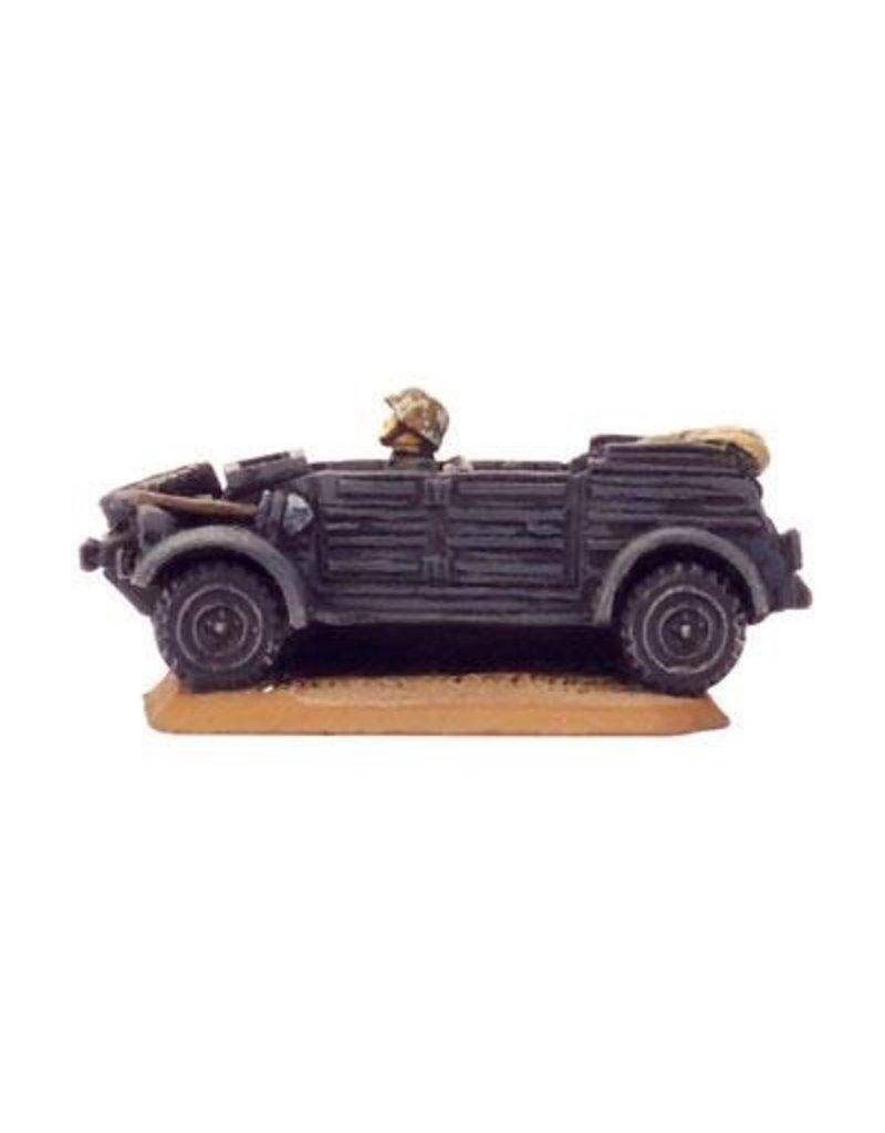 Flames of War GE409 German Kubelwagen