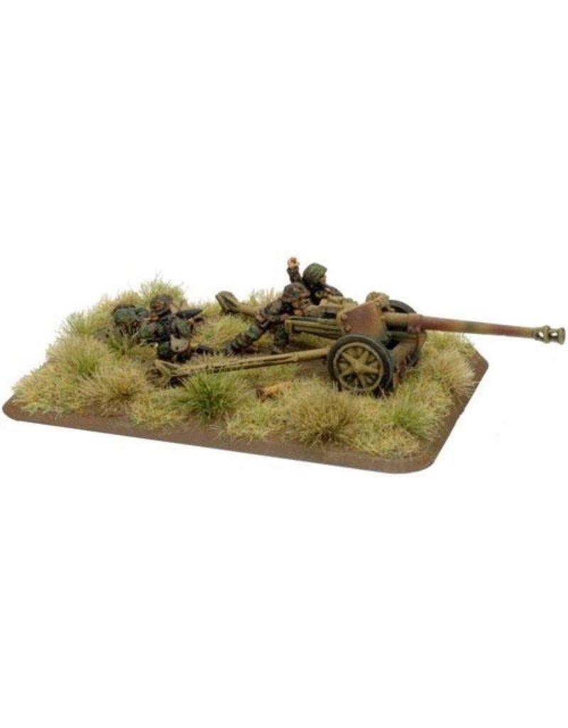 Flames of War GE521 German 7.5cm PaK40 Gun SS