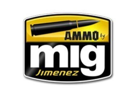 AMMO: of Mig Jimenez