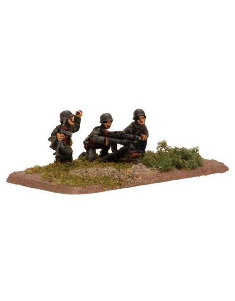 Flames of War GE704 German MG Platoon