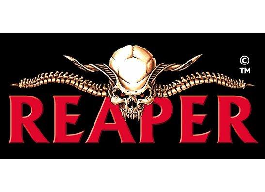 Reaper Paints & Supplies