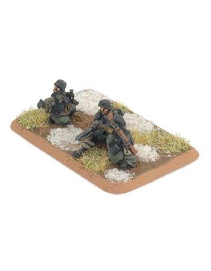 Flames of War GE864 HMG Platoon (Greatcoat)