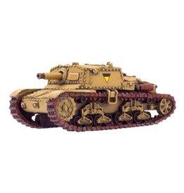Flames of War IT111 Semovente 75/18