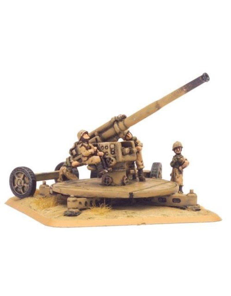 Flames of War IT550 90/53 gun
