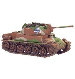 Flames of War FI160 Landsverk Anti II AA-tank