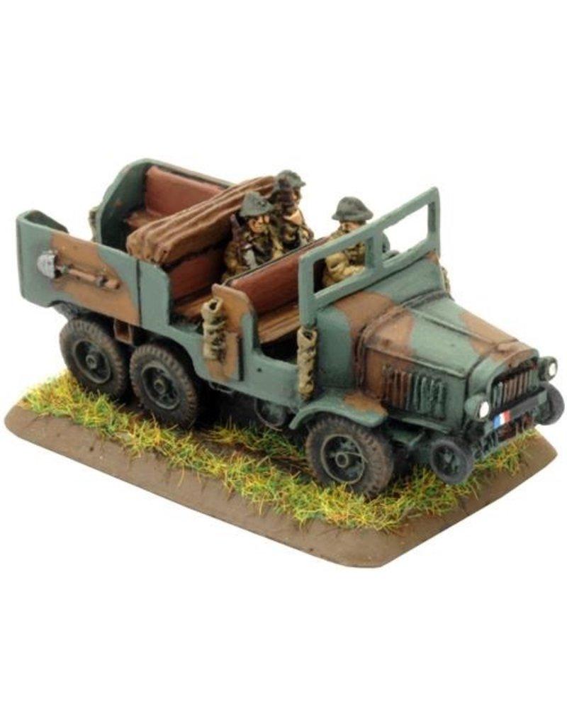 Flames of War FR420 S20TL Truck