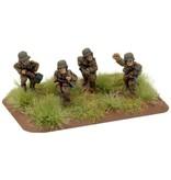 Flames of War HU706 Assault Pioneer Platoon