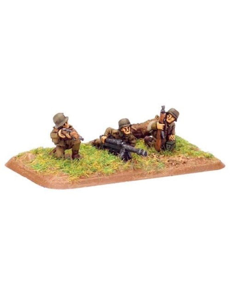 Flames of War HU710 Heavy Weapons Platoon
