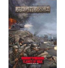 Flames of War FW114 Atlantik Wall