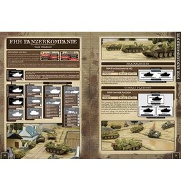 Flames of War FW121 The Ardennes Offensive