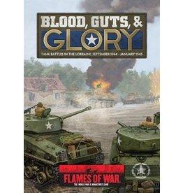Flames of War FW220 Blood, Guts & Glory