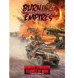 Flames of War FW303 Burning Empires