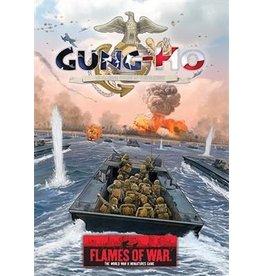 Flames of War FW306 Gung Ho