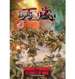 Flames of War FW307 Banzai