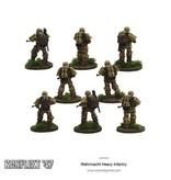 Bolt Action German Heavy Infantry K47