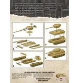 GF9 TANKS TANKS: German Tiger 1