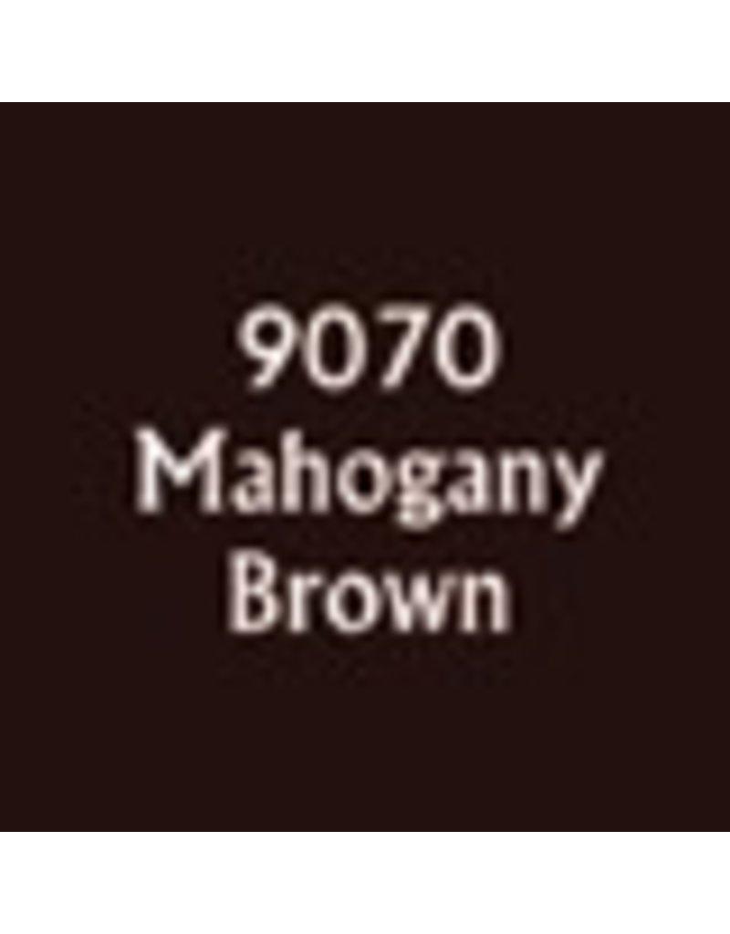 Reaper Paints & Supplies RPR09070 MS Mahogany Brown