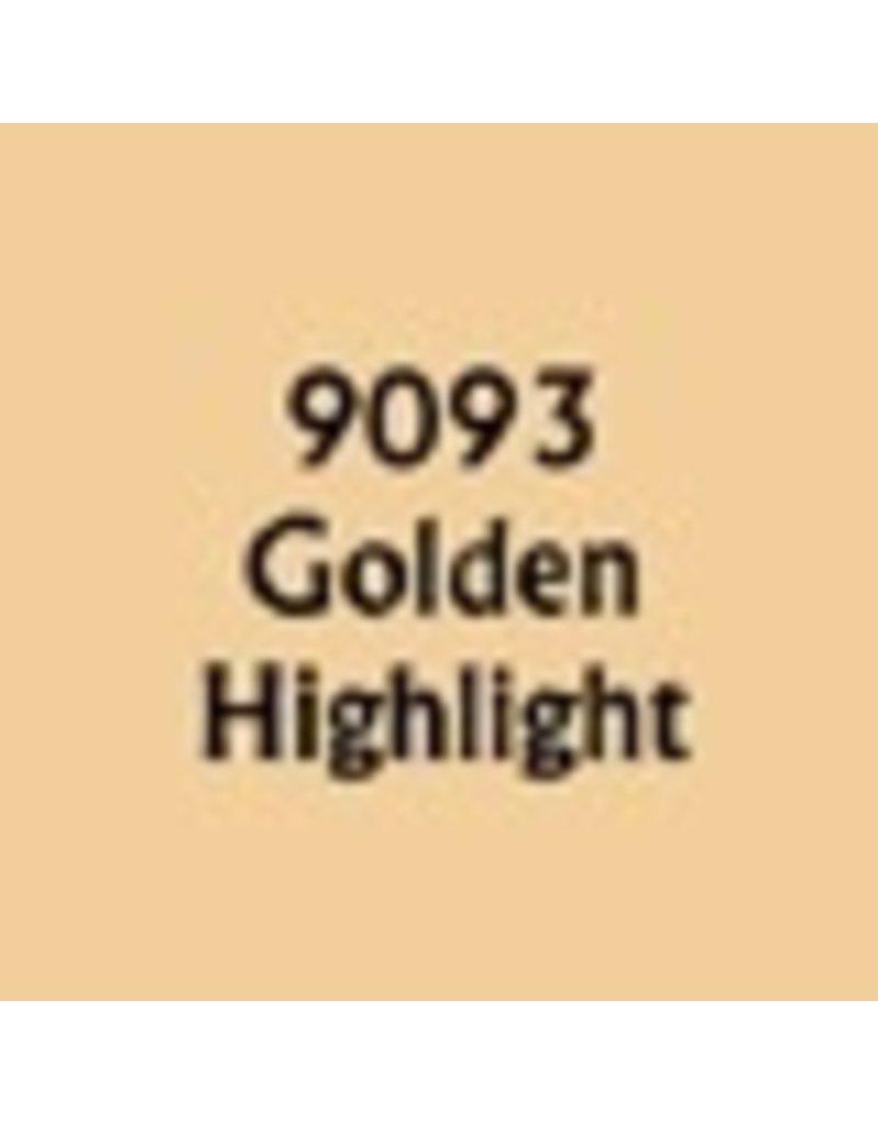 Reaper Paints & Supplies RPR09093 MS Golden Highlight