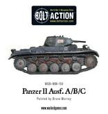 Bolt Action BA German Army: Panzer II