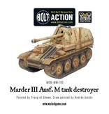 Bolt Action Bolt Action German Army: Marder III