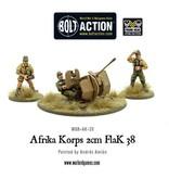 Bolt Action BA German Army: Afrika Korps 2cm Flak 38
