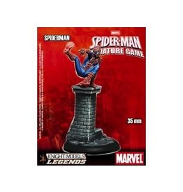 Knight Models Knight Models MARVEL (35mm): Spiderman