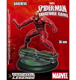 Knight Models Knight Models MARVEL (35mm): Daredevil