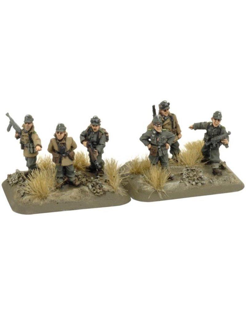 Flames of War GBX59 Gebirgsjäger Infantry Company