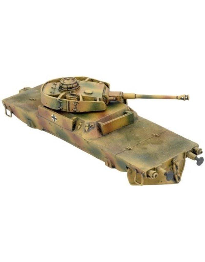 Flames of War GBX60 Tank Hunter Cars