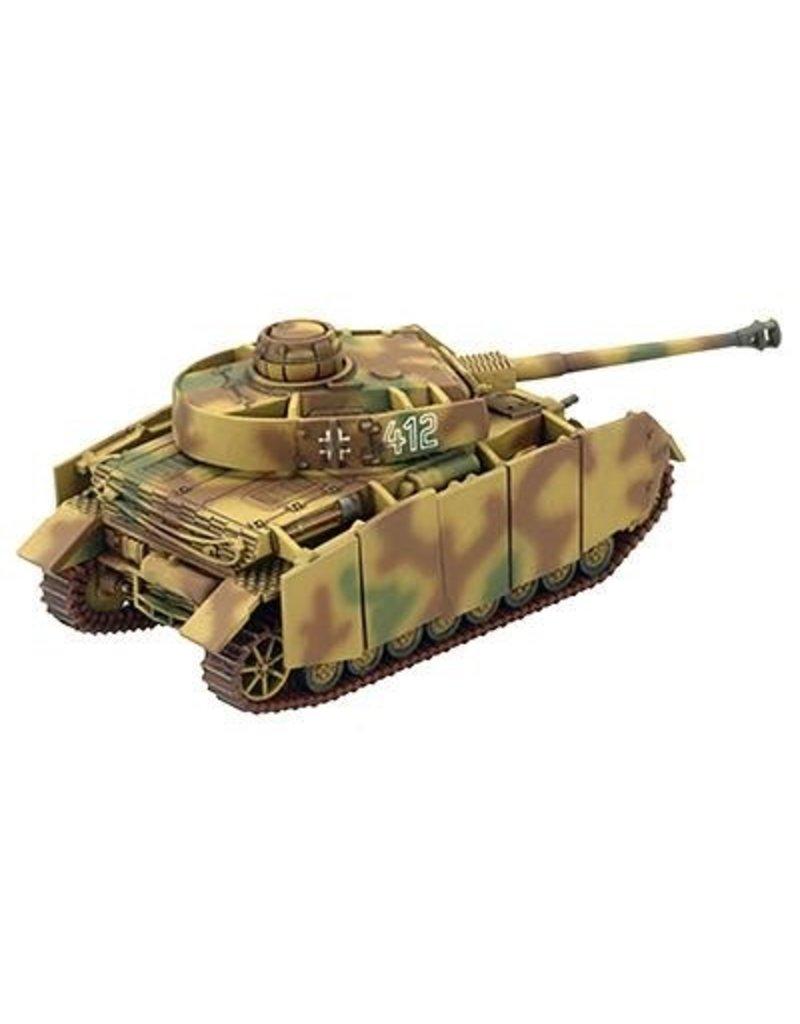 Flames of War GBX79 Panzer IVH Platoon (plastic)