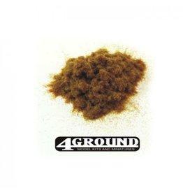 4Ground Miniatures Miniature Basing: Scorched Grass