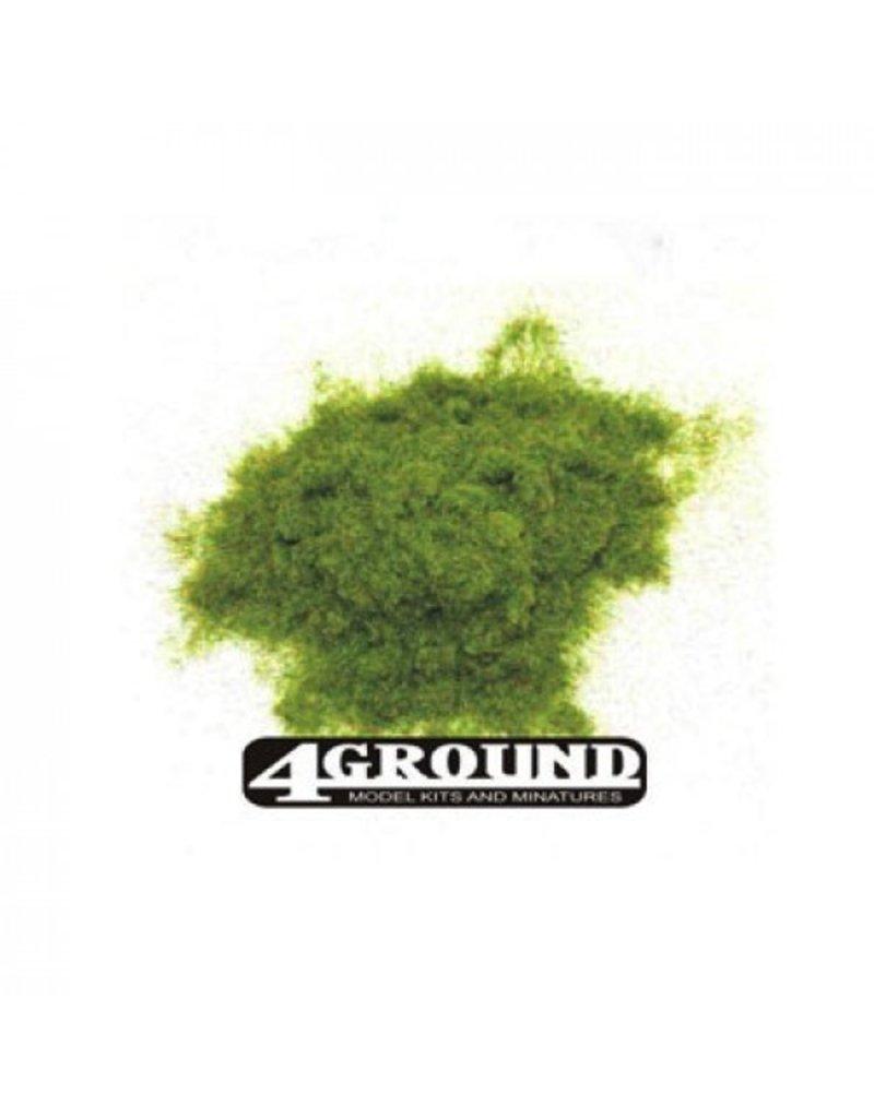 4Ground Miniatures Miniature Basing: Spring Static Grass